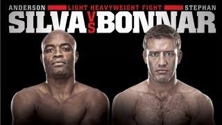 Trailer of UFC 153: Silva vs. Bonnar (2012)
