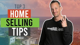 Top 3 Home Selling Tips In 2020