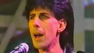 Ric Ocasek Emotion In Motion Video