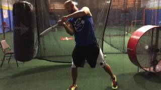 Drill to Fix a Long Swing!