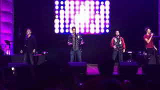 Ready or Not - A1 (A1 Reunion Tour Manila Day 2)