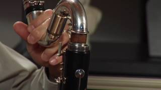 How to Play the Bass Clarinet