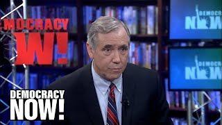 Sen. Merkley on the Dangers of a New Nuclear Arms Race & Why He Backs the Green New Deal