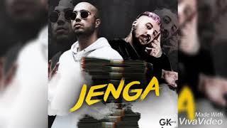 Khontkar & Ben Fero Jenga  (Offical Video)