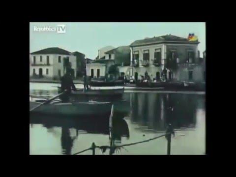 Il modo insolito di pescare di video