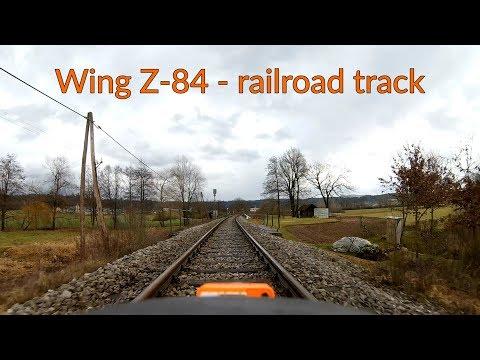 wing-z84--railroad-track-fpv