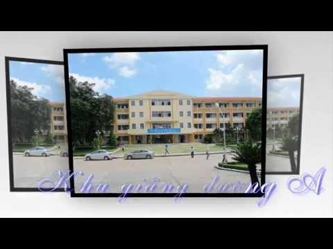 Trường Đại Học Ngân Hàng TP. HCM