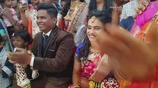 Agri Koli wedding dance 2   Wedding dance   Bhoi gang   wedding special entry   Maharastrian dance
