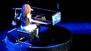 Alicia Keys: Pray For Forgiveness (Live @ ACC, Toronto ON)