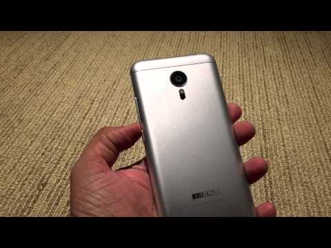 Meizu MX5 Unboxing and Hands on | TechPP