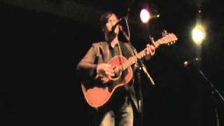 """The Damnwells - """"Closer Than We Are"""" - Jammin' Java - 12/09/10"""