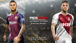 How To || Update PES 2016 Next Season 2019 Patch || On PC