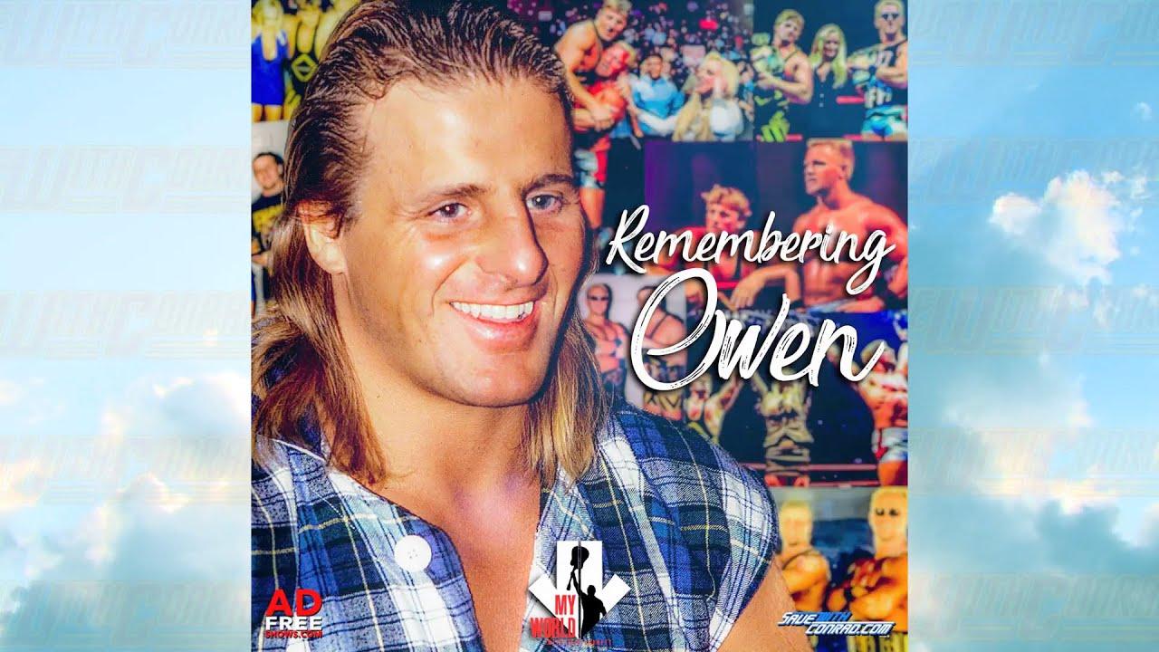 Jeff Jarrett Talks WWE Continuing PPV After Owen Hart's Fatal Accident