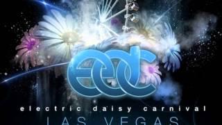 Afrojack EDC 2012 Live Set High Quality Mp3 (Las Vegas)