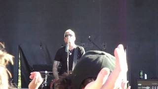 Everclear - Song From An American Movie Pt 1 AUG 15 OR
