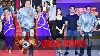 Bigg Boss 13 Grand Launch With Salman Khan and Ameesha Patel
