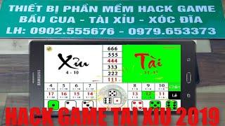 HACK Game Tài Xỉu 2019 + Phầm game hack tai xiu bịp Trên điện Thoại Mới Nhất # Cách chơi Luôn Thắng