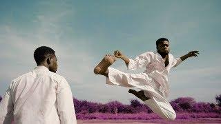 Kay-T - TeeShi ft Kirani Ayat & RJZ ( Official Video )