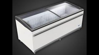 Ремонт морозильного ларя UGUR BODRUM 2100 FR.