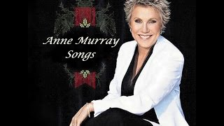 ❤♫ Anne Murray - Love Song (1974) 情歌