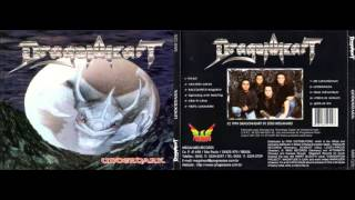 Dragonheart - Underdark [Full Album]