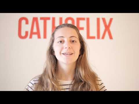 Cathoflix # 6 - Es-tu aveugle ?