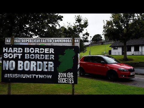 Brexit: Η Βρετανία δεν θέλει σύνορα στη Β.Ιρλανδία – «Στο τέλος αυτή η συζήτηση» απαντά η ΕΕ