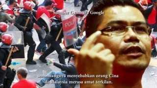 Patutkah Cina Malaysia 'Disuruh' Balik China   Kholo.pk