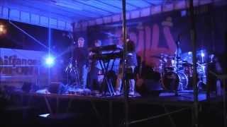 Matteo Merli, Aldo De Scalzi feat. Mauro Culotta (chitarra elettrica)
