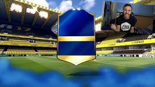 TOTS WALKOUT INCREDIBILE DELLA BPL IN A PACK!!!!!!!!! FIFA 17 PACK OPENING