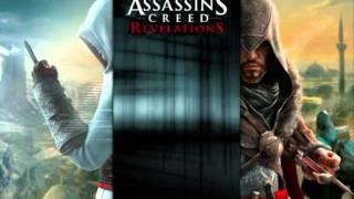 Jesper Kyd - Party Hard (from Assassin's Creed Revelations)