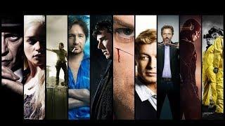 Dirk TV   Какие сериалы смотреть?