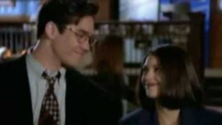 Lois and Clark/What If I Kissed You Now