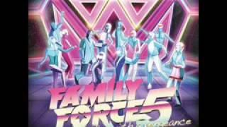 D-I-E 4 Y-O-U (Rac Mix) - Family Force 5