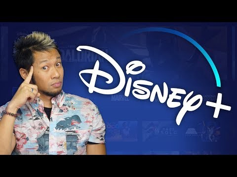 Disney+: Everything you need to know