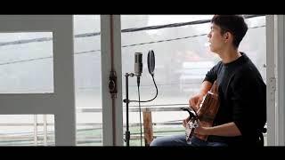 Anh là ai ( Phương Ly ft. Justatee ) - Gia Bao Nguyen guitar cover