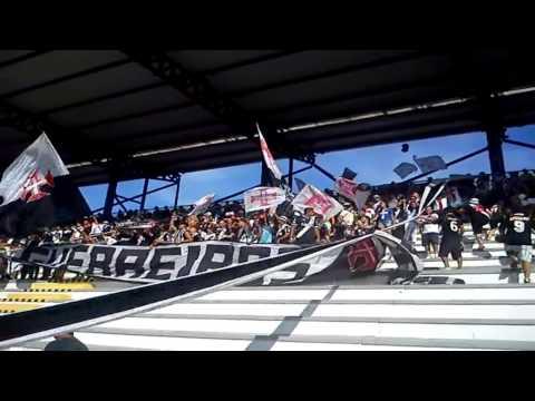 """""""GDA em Macaé - Dalhe VASCO! - 01/02/2015"""" Barra: Guerreiros do Almirante • Club: Vasco da Gama"""