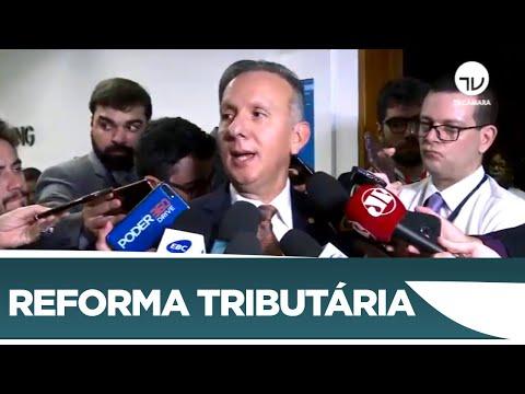 Comissão da reforma tributária é instalada - 04/02/2020