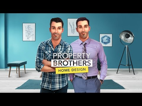 Property Brothers Home Design wideo