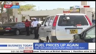 Kenyans to pay more for fuel as ERC releases new prices | BUSINESS TODAY
