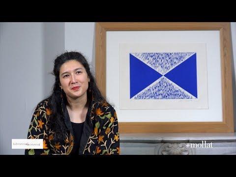 Nathalie Man présente les Carnets de l'inutile