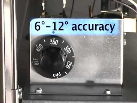 video 1, Friteuse électrique haut rendement 22 L IMPERIAL