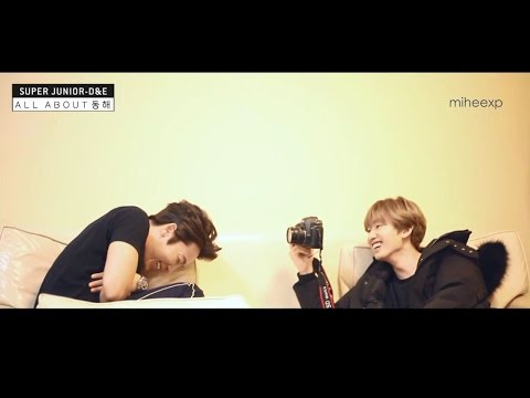 150304 Naver Starcast – All About Super Junior D&E [ENG SUB] |