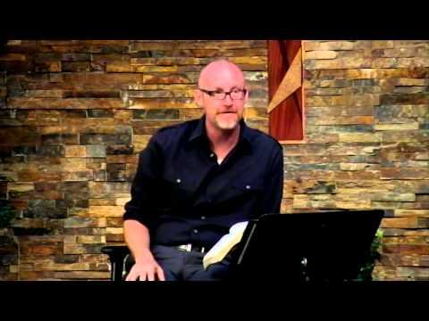 David Guzik on Ecclesiastes | The Daily Hatch