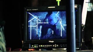 Dreamshade - Miles Away: Video making of