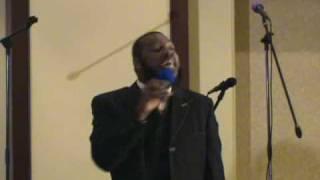 396. Chris Turner - I Don't Mind Singing