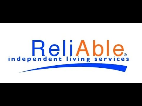 ReliAble Living Intro