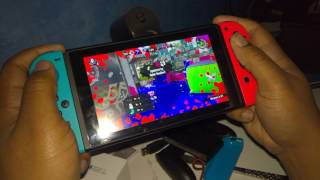 Splatoon 2 Global TestFire: South London Commentary/Gameplay Part 3