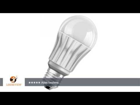 "LED-Glühlampe OSRAM ""LED Superstar Classic A40"" E27, 8, 