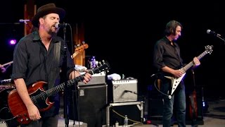 Drive-By Truckers -- Sun Dont Shine (opbmusic)